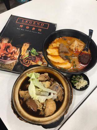 Foto 4 - Makanan di Legend Kitchen oleh Pengembara Rasa