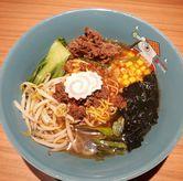 Foto Spicy Ramen di Ichiban Sushi