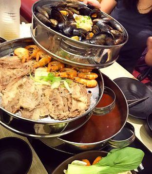 Foto - Makanan di The Seafood Tower oleh Laura Fransiska