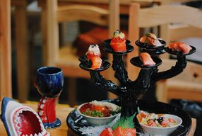 Foto Sushi Taka