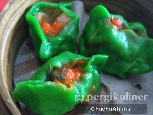Foto 3 - Makanan(sanitize(image.caption)) di Dimsum Mbledos oleh Chacha Afrilia