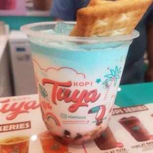 Foto 1 - Makanan di Kopi Tuya oleh vio kal