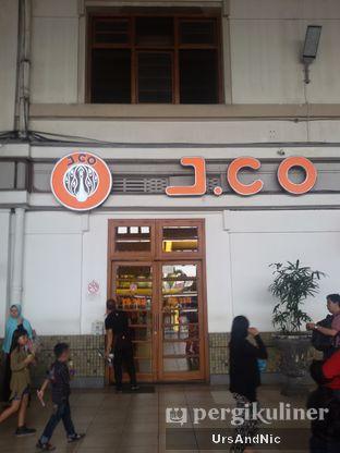Foto 4 - Eksterior di J.CO Donuts & Coffee oleh UrsAndNic