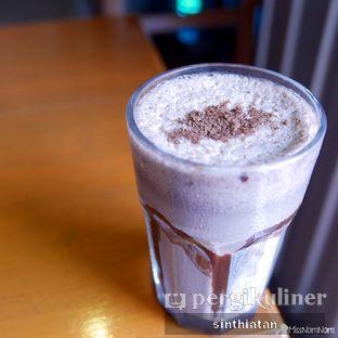 Foto review Olah Burger Bar oleh Miss NomNom 2