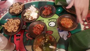 Foto 5 - Makanan di Waroeng SS oleh Lid wen