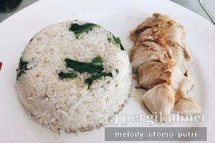 Foto 3 - Makanan(Chicken shanghai rice ) di Depot 3.6.9 Shanghai Dumpling & Noodle oleh Melody Utomo Putri