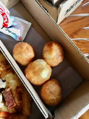 Foto review Pizza Hut Delivery (PHD) oleh Prido ZH 9