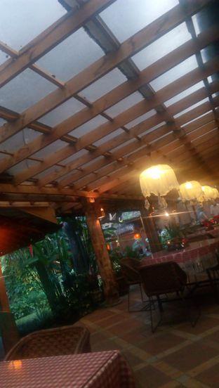 Foto 2 - Interior di Tizi's Cakeshop & Resto oleh Eulis A. Susilawati   IG : @eulisasihs