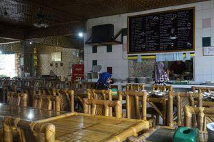 Foto 15 - Interior di Ikan Bakar Hj. Merry oleh yudistira ishak abrar