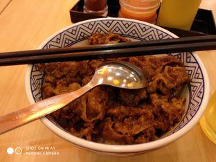 Foto 3 - Makanan di Yoshinoya oleh Devi Kwik