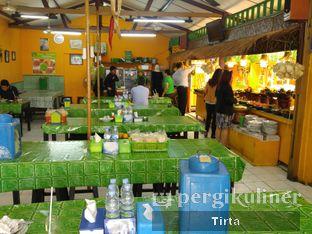 Foto 9 - Interior di Sunda Prasmanan Cikajang oleh Tirta Lie