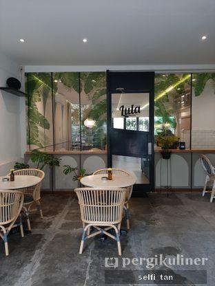 Foto 7 - Interior di Lula Kitchen & Coffee oleh Selfi Tan