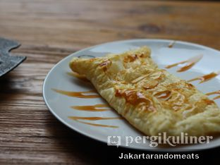 Foto 5 - Makanan di Kopi Boutique oleh Jakartarandomeats