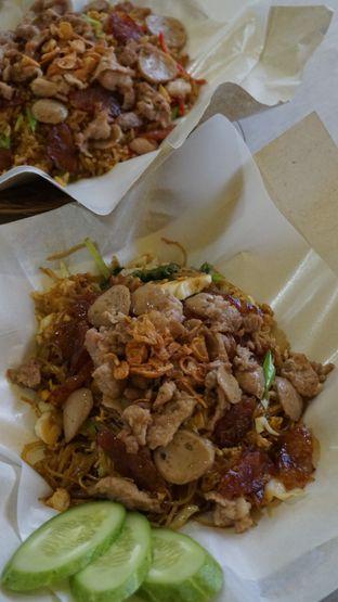 Foto review Nasi Goreng Kelenteng oleh Theodora  2