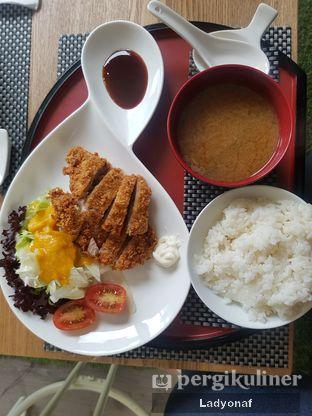 Foto 1 - Makanan di Emiko Japanese Soulfood oleh Ladyonaf @placetogoandeat