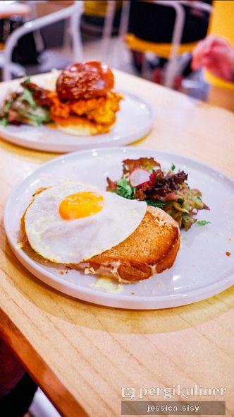 Foto Makanan di Social Affair Coffee & Baked House