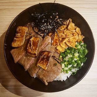 Foto 1 - Makanan(Kabuto Don) di Kabuto oleh Eric  @ericfoodreview