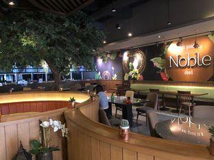 Foto review Noble by Zab Thai oleh Vising Lie 10
