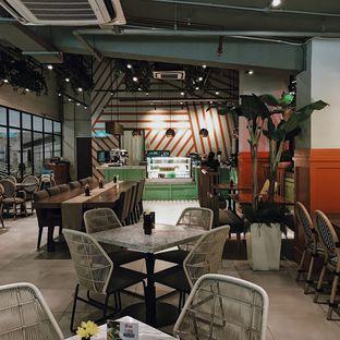 Foto 7 - Interior di Glosis oleh Della Ayu