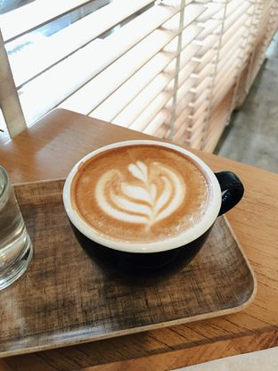 Foto 1 - Makanan di Woodpecker Coffee oleh Terkenang Rasa