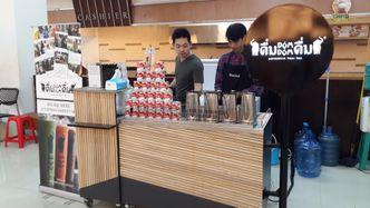 Foto Eksterior di Dum Dum Thai Drinks
