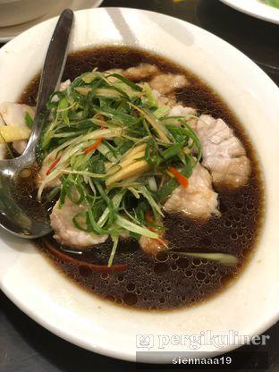 Foto 1 - Makanan(stim filet kerapu) di Soup Restaurant oleh Sienna Paramitha
