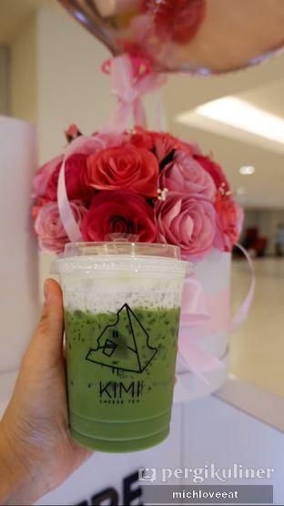 Foto 16 - Makanan di Kimi Cheese Tea oleh Mich Love Eat