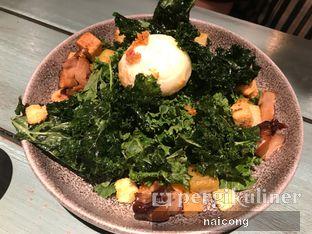 Foto 1 - Makanan di The Garden oleh Icong