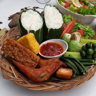 Foto 4 - Makanan di Maximo Resto & Garden - Puri Setiabudhi Residence Hotel oleh Chris Chan