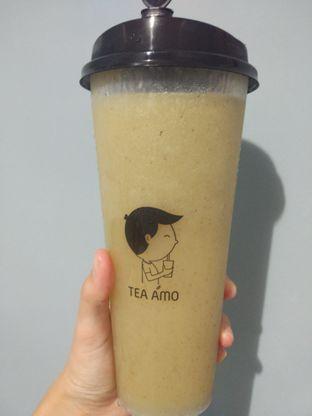 Foto review Tea Amo oleh Evi Yenty 1