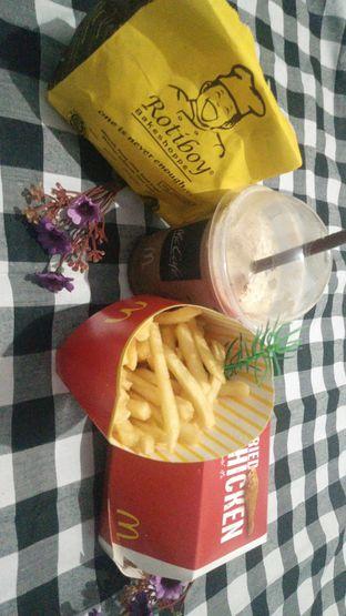 Foto - Makanan di McDonald's oleh Ratu As-Sakinah