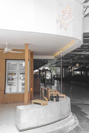 Foto review Kisaku oleh dini afiani 3