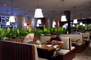 Foto 7 - Interior di Shaburi & Kintan Buffet oleh yudistira ishak abrar