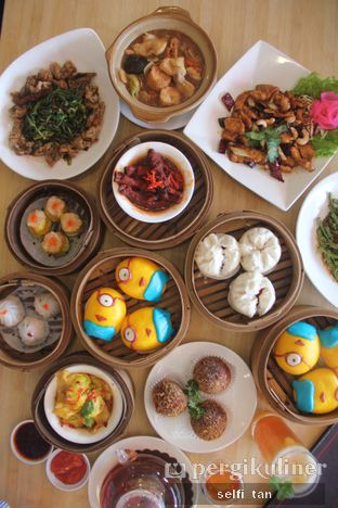 Foto 1 - Makanan di Wang Dynasty oleh Selfi Tan
