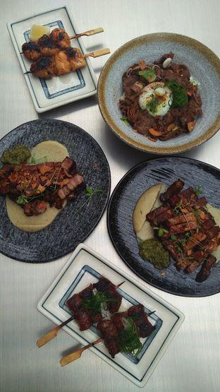 Foto 9 - Makanan di Yabai Izakaya oleh Review Dika & Opik (@go2dika)