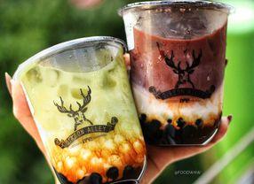 7 Bubble Tea di Jakarta, Si Manis yang Seger Untuk Buka Puasa