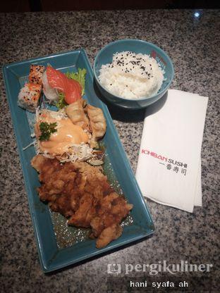 Foto review Ichiban Sushi oleh Hani Syafa'ah 3
