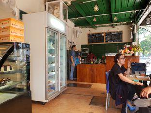 Foto 5 - Interior di Koffie Kedai oleh Adhy Musaad
