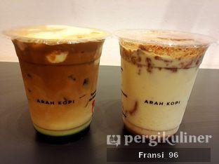 Foto review Arah Kopi oleh Fransiscus  1