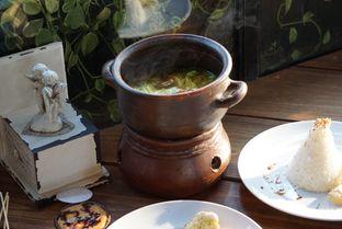 Foto 6 - Makanan di ROOFPARK Cafe & Restaurant oleh yudistira ishak abrar