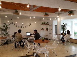 Foto 5 - Interior di Cawan Kitchen oleh NOTIFOODCATION Notice, Food, & Location