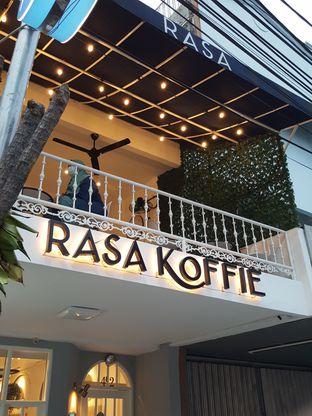 Foto review Rasa Koffie oleh Stallone Tjia (@Stallonation) 3