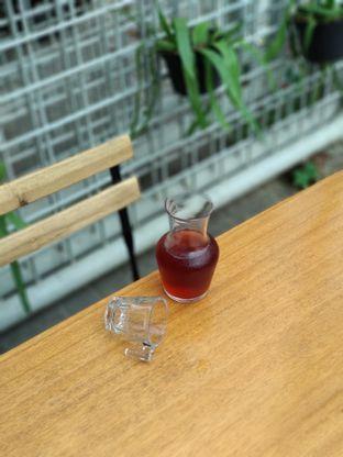 Foto review Elden Cafe oleh Ika Nurhayati 2