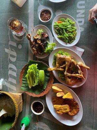 Foto 6 - Makanan di Kedai Sunda Cipayung oleh Riani Rin