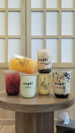 Foto review Suge! oleh Chris Chan 1