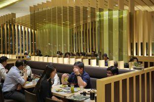 Foto review Itacho Sushi oleh Maria Irene 2