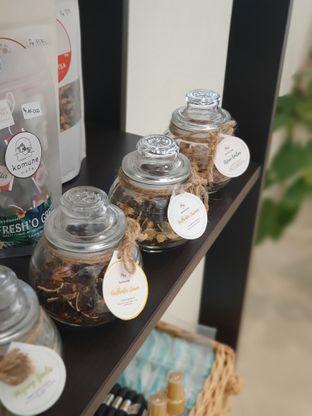 Foto review Komune Cafe oleh Wish Dish 7