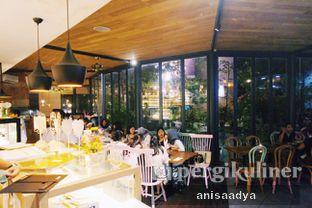 Foto 11 - Interior di Casadina Kitchen & Bakery oleh Anisa Adya