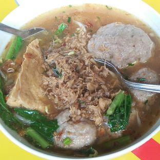 Foto 10 - Makanan di Bakso Cendana oleh Review Dika & Opik (@go2dika)