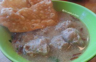 Foto review Bakso Solo Samrat oleh Jenny (@cici.adek.kuliner) 2